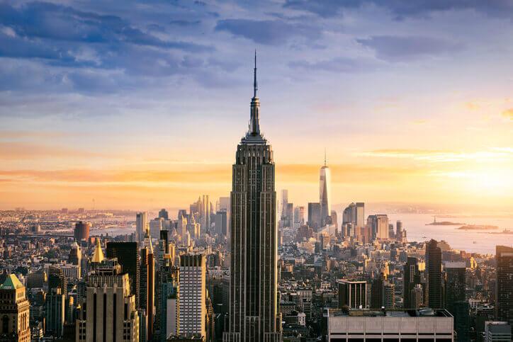 New-York New York Lawmakers Pass Energy Storage Legislation