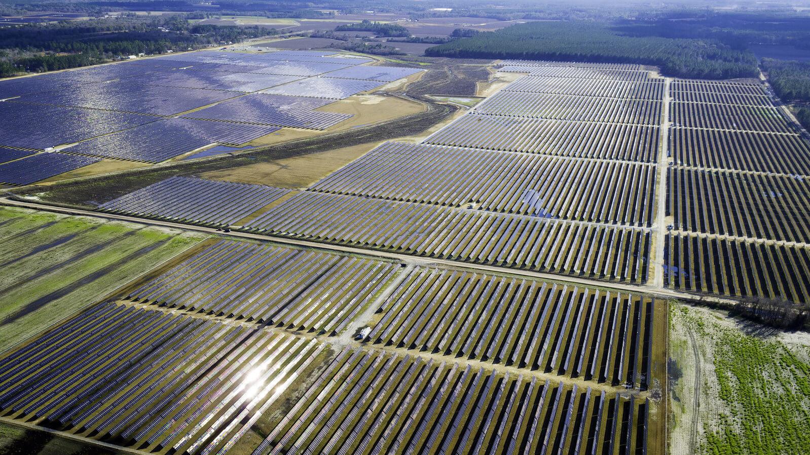 Silicon-Ranch Silicon Ranch Building 200 MW Solar Portfolio For Green Power EMC