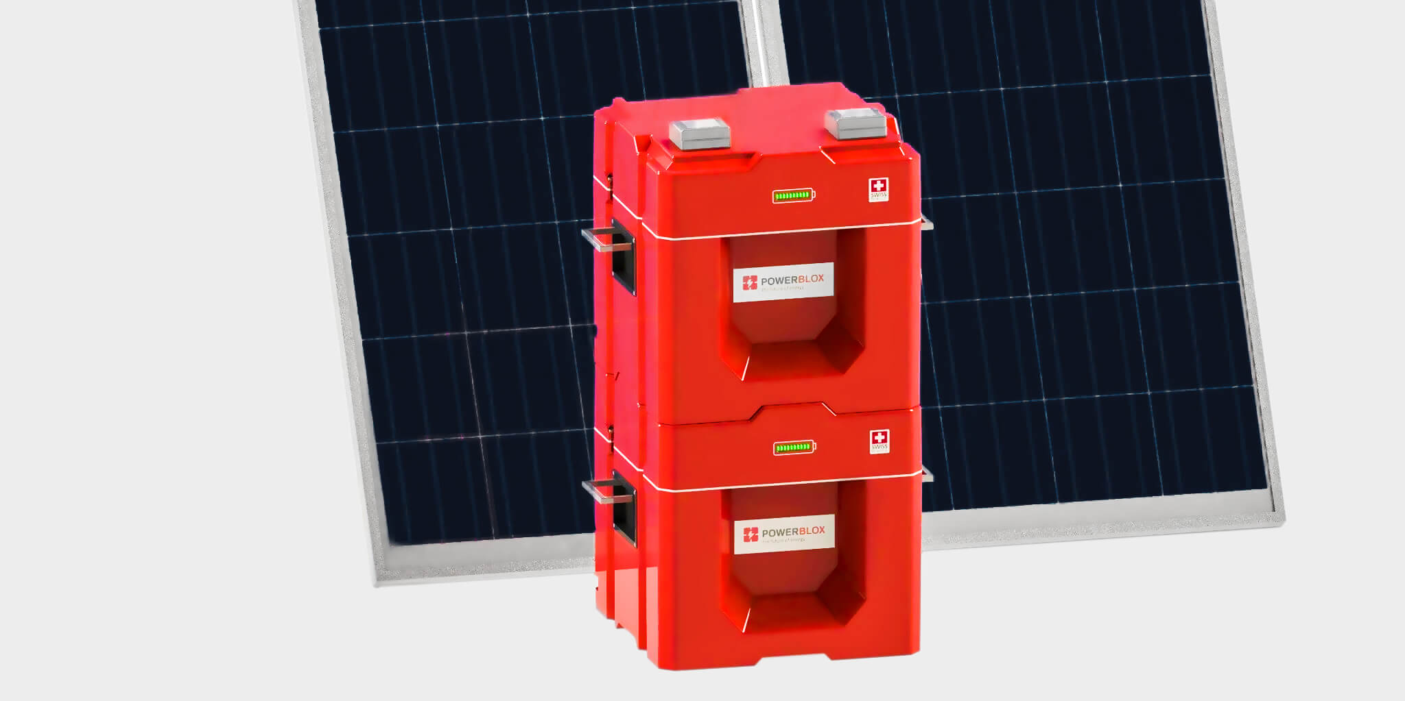 Stäubli_PowerBlox_Solar Staubli And Power-Blox Partner On Energy Storage