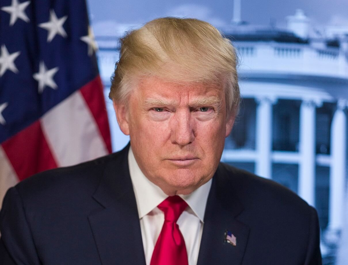 Trump says he'll announce solar tariff decision
