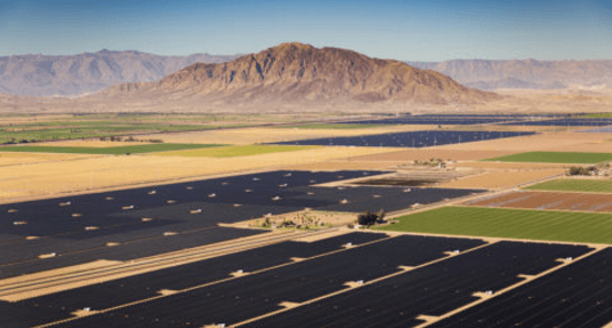 8minutenergy To Develop Third Phase Of 800 MW Mount Signal Solar Farm - Solar Industry
