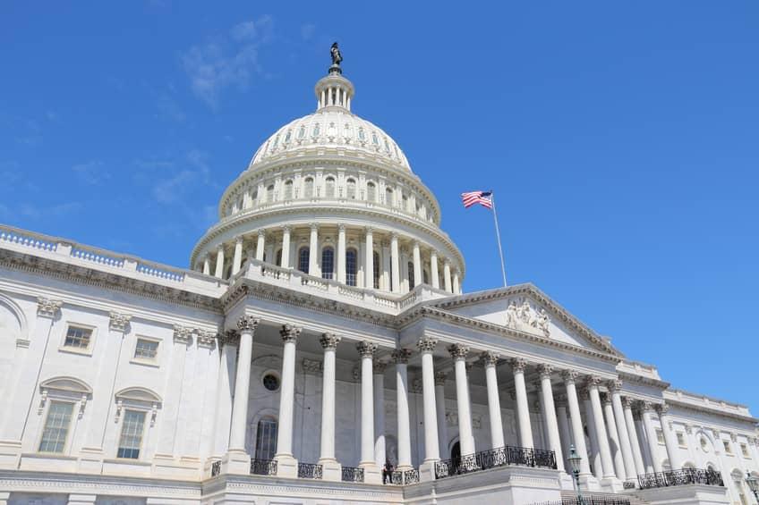 capitol U.S. Senators Introduce Community Solar Consumer Choice Act