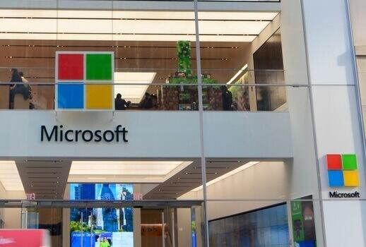 microsoft Utility Regulators OK Microsoft-PSE Renewable Energy Settlement