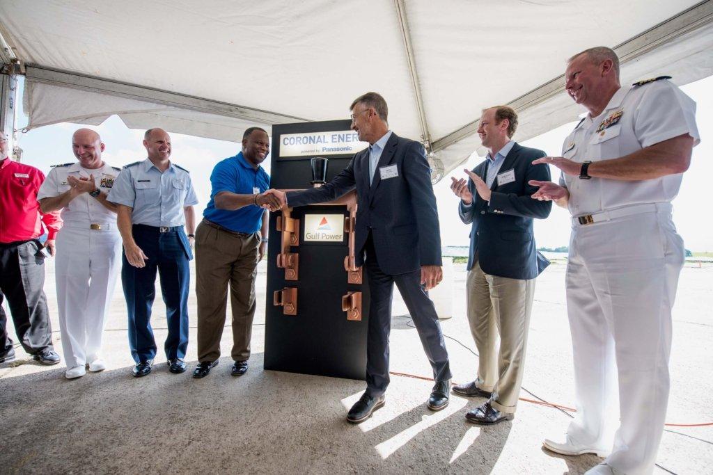 Coronal-1-1024x683 U.S. Department Of Defense Hosts 120 MW Solar Portfolio In Florida