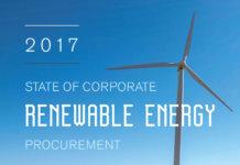 corporate renewable