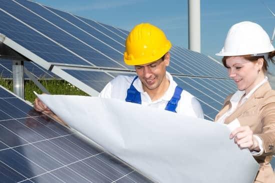 solar workforce