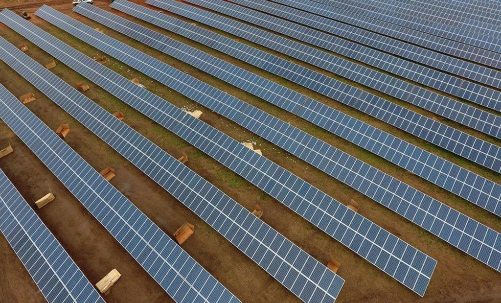 Georgia Power Celebrates Inaugural Community Solar Project