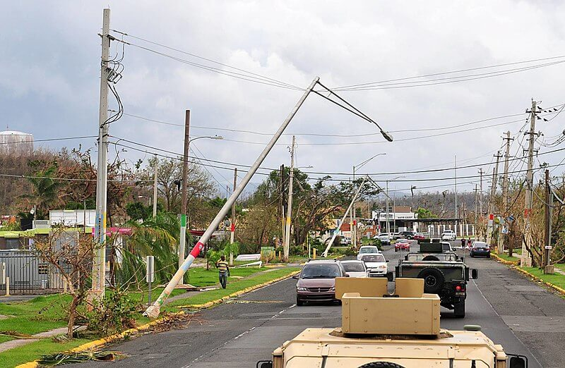 Group offers 176b blueprint to re imagine puerto ricos grid andrew m cuomo has released a large blueprint for restoring the islands power malvernweather Image collections