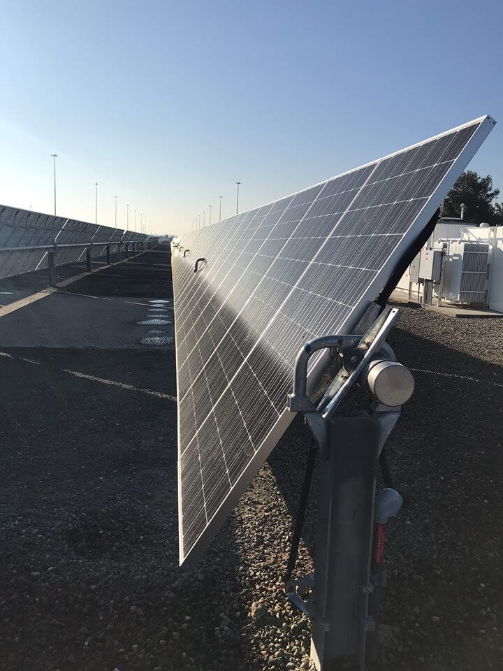 Sacramento Airport Solar Project To Cover Over 30% Of Electricity