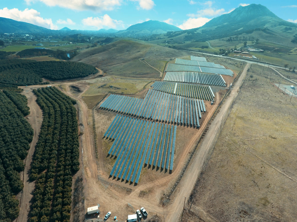 Cal Poly Expects Major Benefits With New Solar Farm