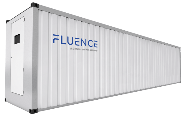 Siemens and AES Jump into Energy Storage with Fluence. Big Waves Ahead?