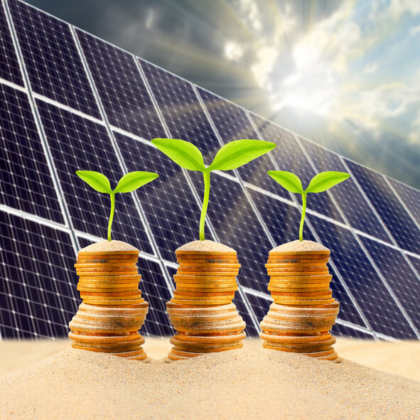 New US Solar Developer Renewable Properties Closes $12.5M Funding Round