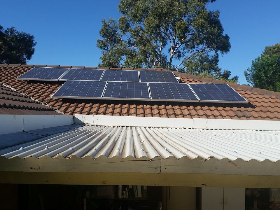 Free Solar Panels and Tesla Batteries to Slash South Australians' Domestic Bills