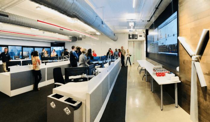 renewables operations center