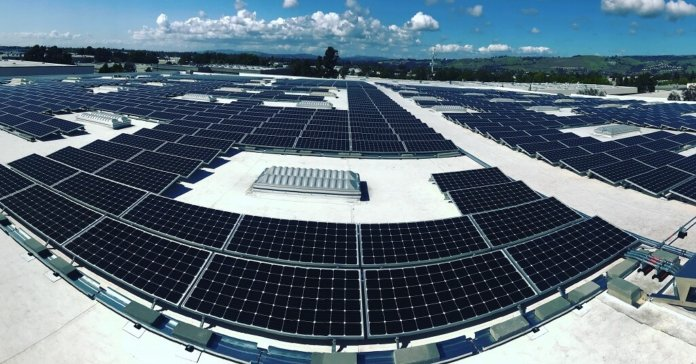 California Fruit And Veggie Distributor Adds More Solar