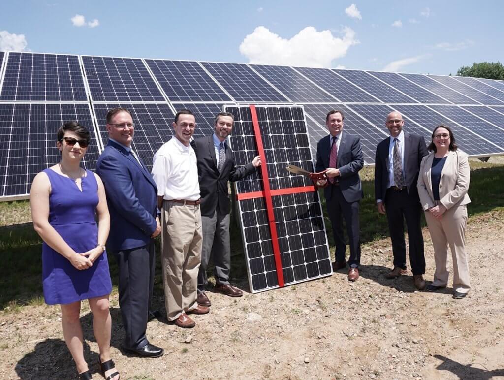 nyc solar