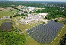 solar church