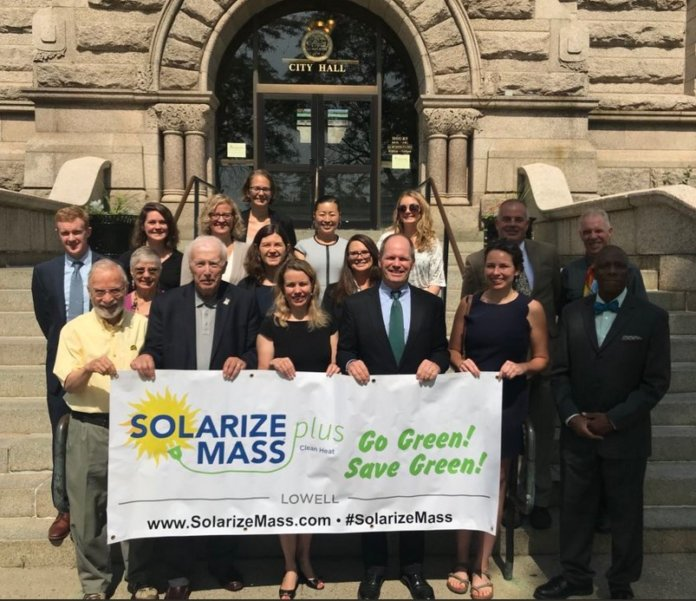 solarize mass