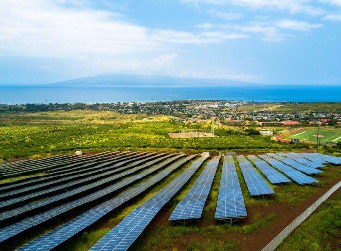 New Solar Home Partnership Program