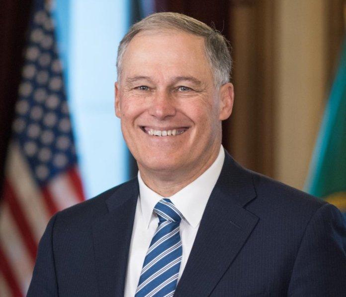 washington governor