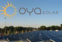 oya solar