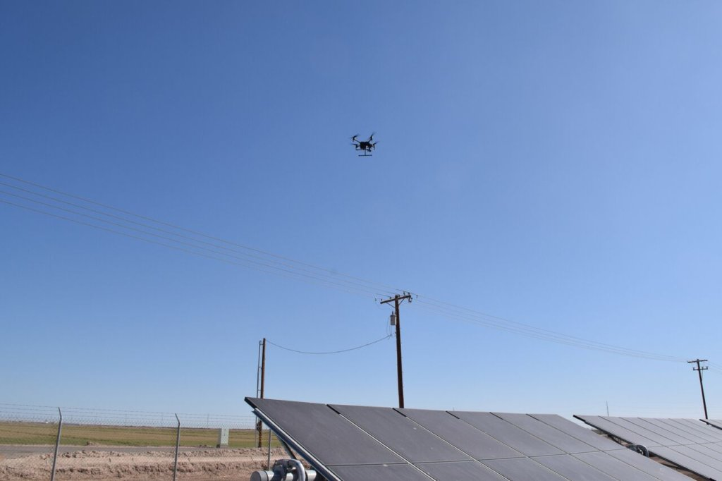 raptor-maps-1024x682 Drones Fly Over 13 Million Solar Modules to Discover What Affects Production