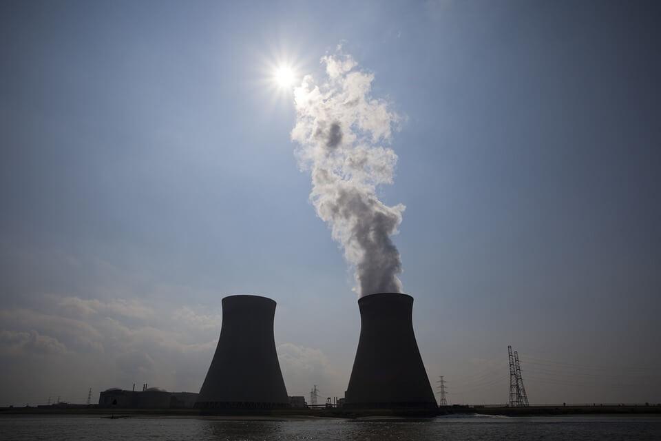 Pennsylvania Bill Seeks To Add Nuclear To Alternative Energy Portfolio Standard