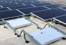 rooftop solar storage