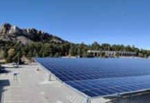 solar mt rushmore