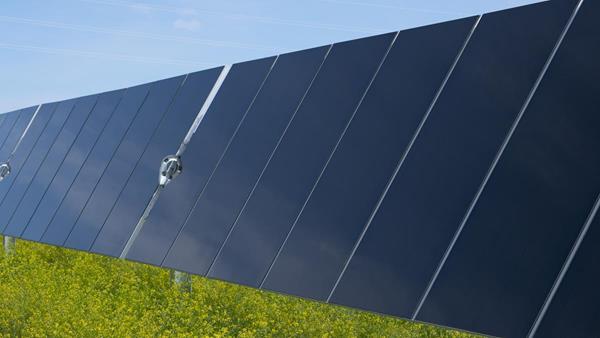 facebook solar