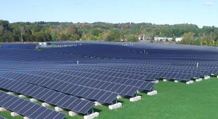 Conti Solar Becomes Cs Energy Solar Industry