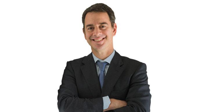 Georgios Papadimitriou, head of Enel Green Power North America