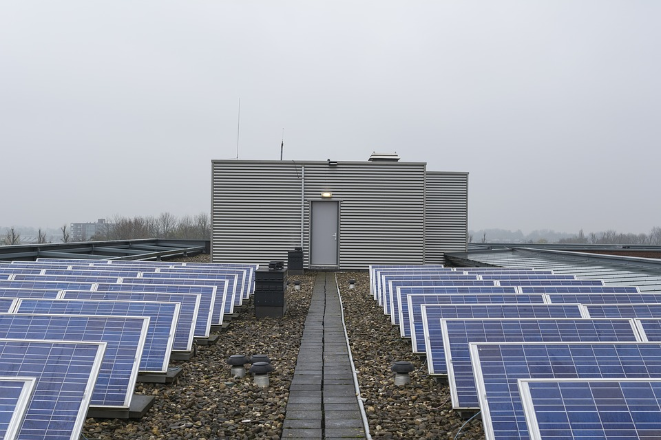 Johnson Controls, Capital Dynamics Form Solar And Storage