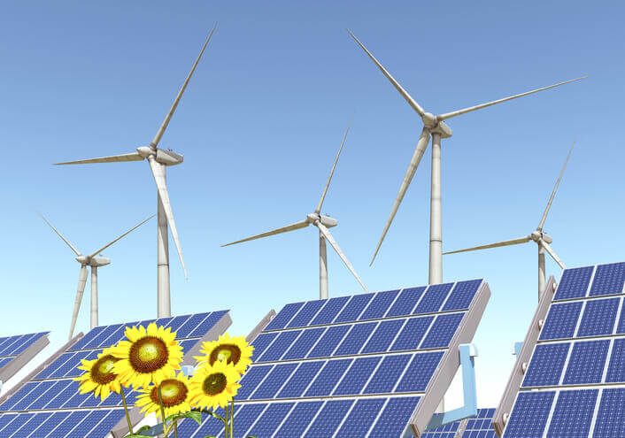 AEP Seeks Solar, Wind Proposals In PJM - Solar Industry