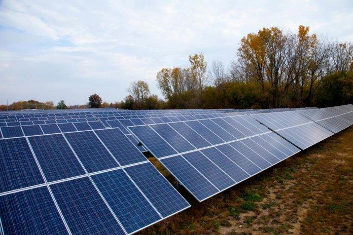solar indiana