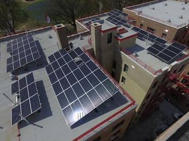 Zara Realty Adding Solar To Every Queens Building It Owns - Solar