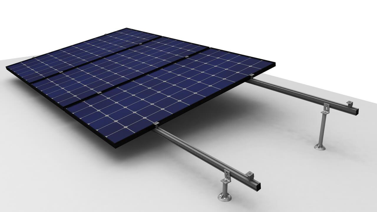 Quick Mount PV Announces QRail Tilt System - Solar Industry