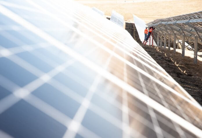 solar co-op