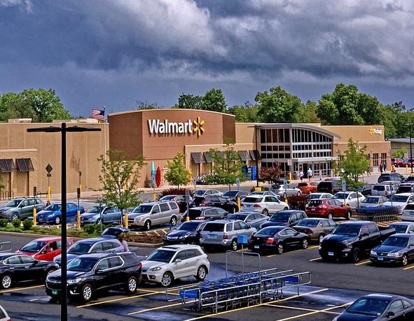 Walmart Sues Tesla Over 'Gross Negligence' Leading To Solar