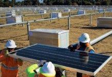gap solar
