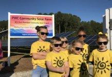 north carolina community solar
