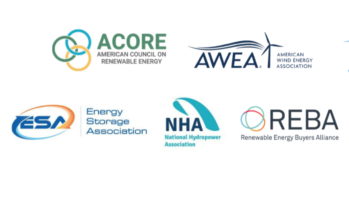 Clean Energy Sector Sends Letter to Congress Seeking COVID-19 Relief