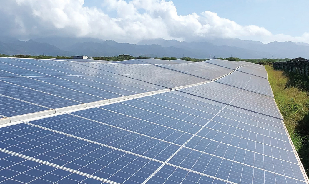Hawaiian Electric Submits Contracts for Renewable, Storage ...