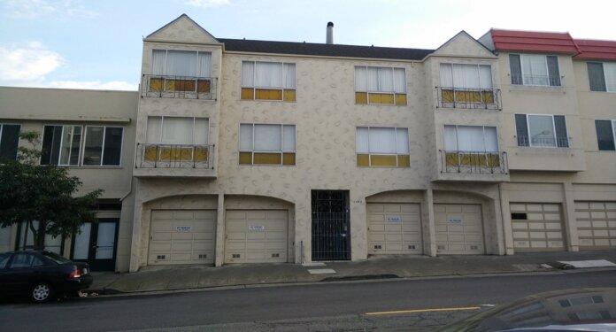 Multifamily - Apartment building